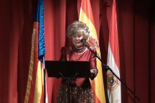 Arte y Cultura Paraguay – España 2015