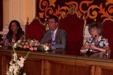 Eternos Sentimientos: Presentación en Melilla