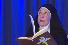 Soliloquios de Santa Teresa con Dios