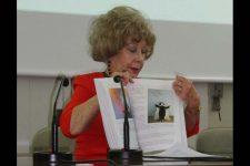 Conferencia: Los orígenes de la poesía