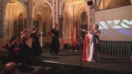 Arte y Cultura Paraguay – España 2013