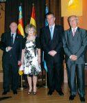 XX Aniversario Casa de Melilla en Valencia