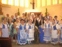 Procesión de la Virgen de la Victoria, Patrona de Melilla