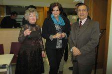 I Jornadas Culturales del Consulado General del Perú en Valencia