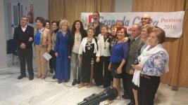 Rutas poéticas Granada Costa 2019