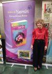 «El diario de Yasmín» va por la 2ª edición