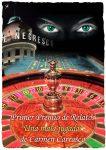 """1er Premio de Relatos """"Rogelio Garrido Montañana"""" 2015"""