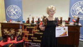 Premios de Arte Senza Frontiere