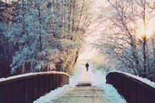 El invierno y los poetas